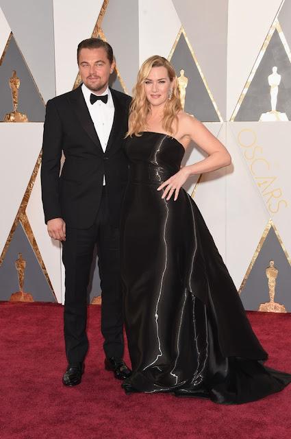 Oscar de 2016  Kate Winslet vestido