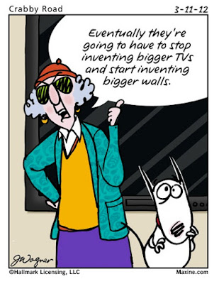 Maxine comics cartoons
