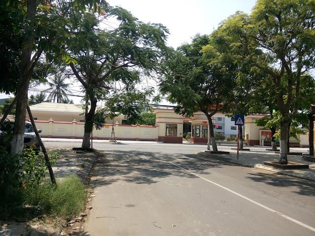 Bán nhà Nguyễn Trác 9.6 Tỷ, 155m2, khu an ninh