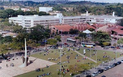BELO HORIZONTE E A UFMG