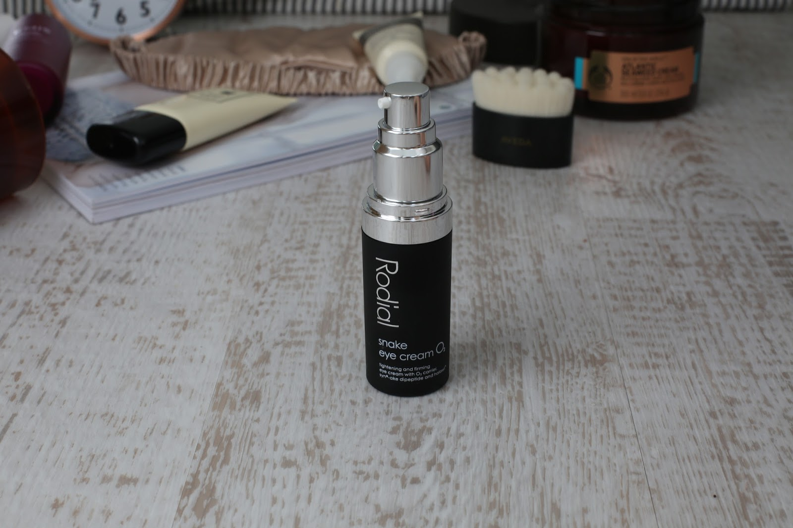 Rodial Snake Eye Cream
