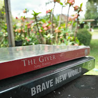 Brave New World The Giver