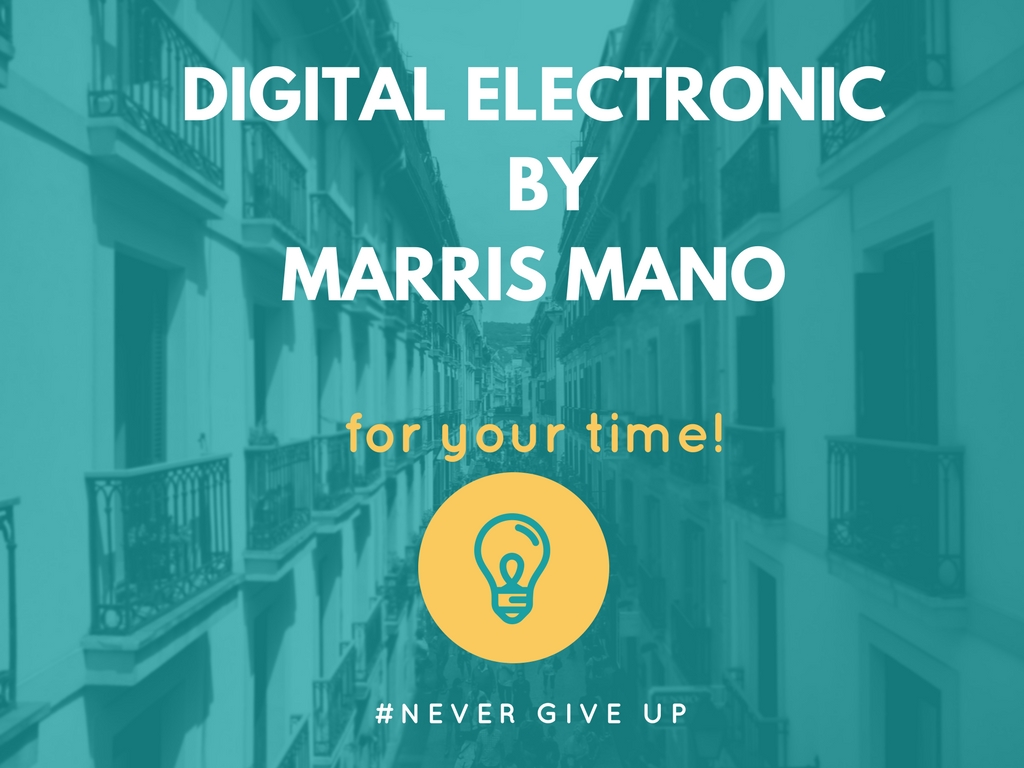 Digital Electronic By Marris Mano Ebook Fee Download All Students Circuits Schaum Series Pdf