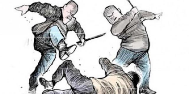 Pemimpin Redaksi Pos Metro Dihantam Kursi, SPRI Minta Polisi Tangkap Bandar Judi Tembak Ikan