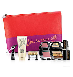 Lancome Cosmetic Pouch Gift With Purchase