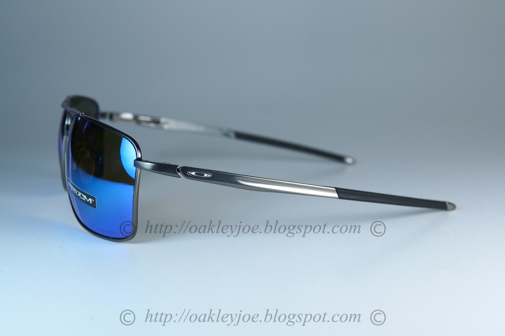 oakley gauge 8 ruby
