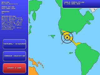 Help, les Illuminati sur Dreamcast ! D1