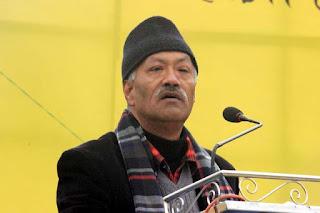 Dr. Harka Bahadur Chhetri