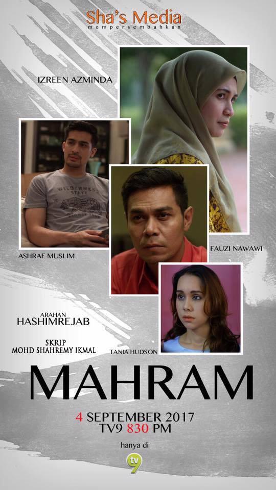 Mahram tv9