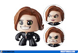 Black Widow Marvel Mighty Muggs Wave 1