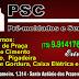 PSC Pré-moldados e Serviços - Capim Grosso-BA