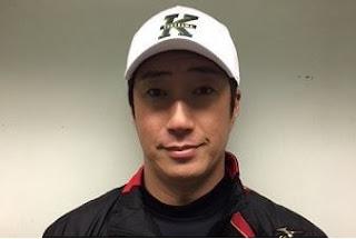 元千葉ロッテ・ロイヤルズの、 薮田安彦氏 関東学院大学の投手コーチに就任