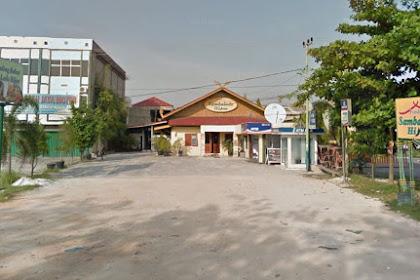 Lowongan Kerja Pekanbaru : Pondok Sambalado Hijau April 2017
