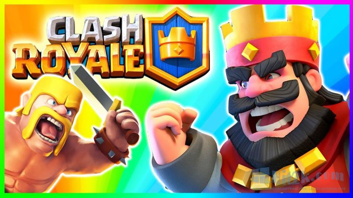 Clash Royale v1.3.2 Mod APK Cracked Latest is Here