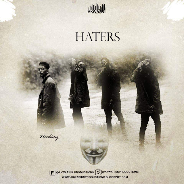 Neelicy - Haters (Rap) [Download] baixar nova musica descarregar agora 2019