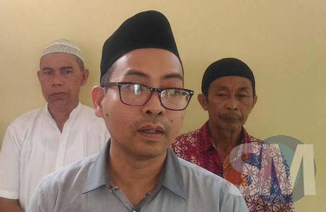 Takmir Diimbau Jauhkan Masjid dari Politik Praktis