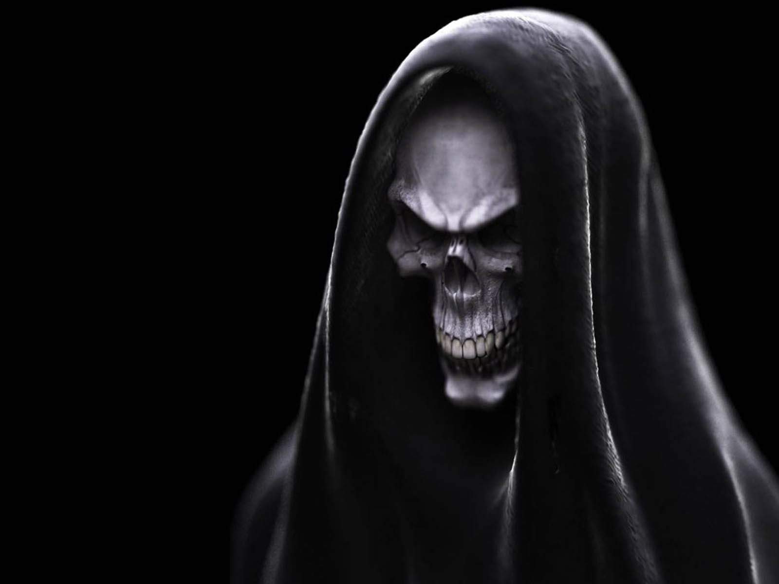 wallpapers: Skull Wallpapers