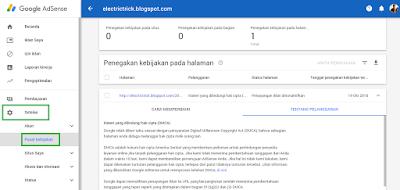 Adsense: Mengatasi Pelanggaran Tingkat Laman Dan Id Penayang Ads Txt