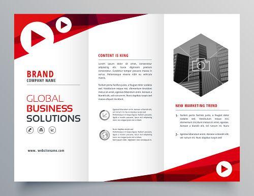 Mengetahui siapa yang akan membaca desain brosur