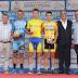 DESPORTO - O jovem ciclista Julián Madrigal venceu o Grande Prémio do Mondego