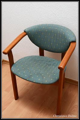 Krzesełko / Chair