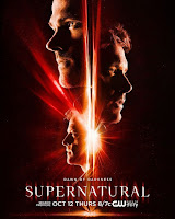 Decimotercera temporada de Supernatural