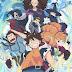El anime que adaptará el cómic francés Radiant fecha su estreno, revela más reparto y más