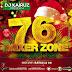 MIXER ZONE 76 + BATALLA DE LOS DJS 30