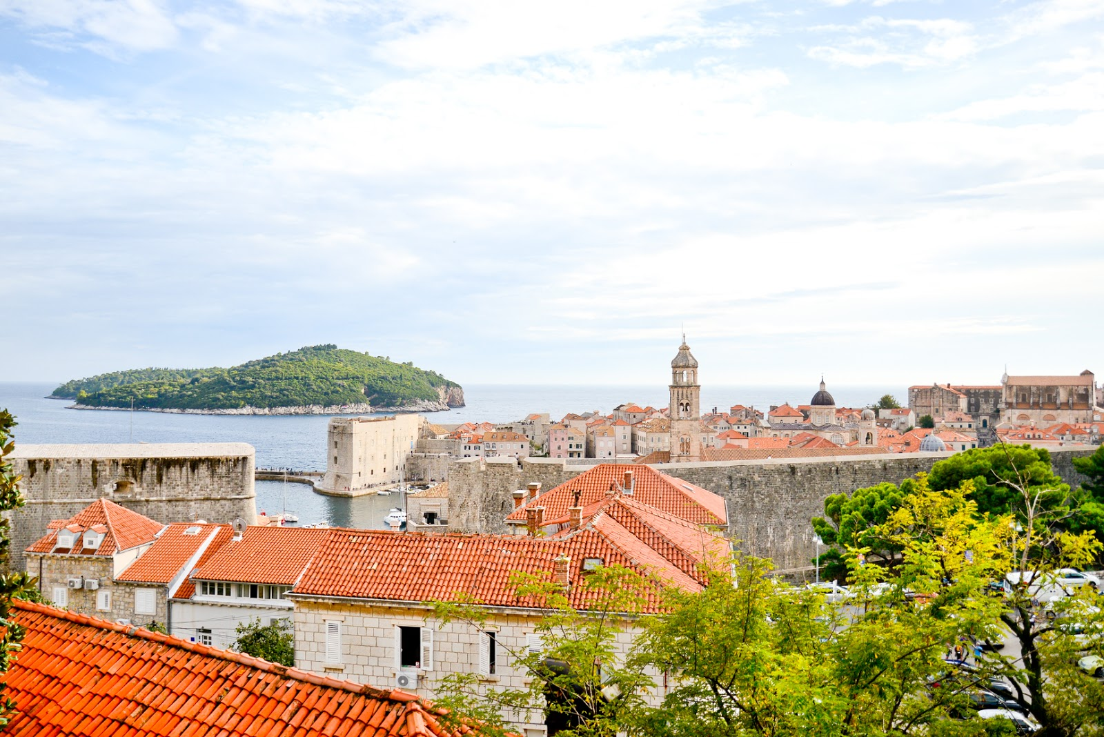 dubrovnik, dubrovnik old town, dubrovnik as a vegetarian, city wall walk, kings landing,  game of thrones dubrovnik, game of thrones filming locations dubrovnik