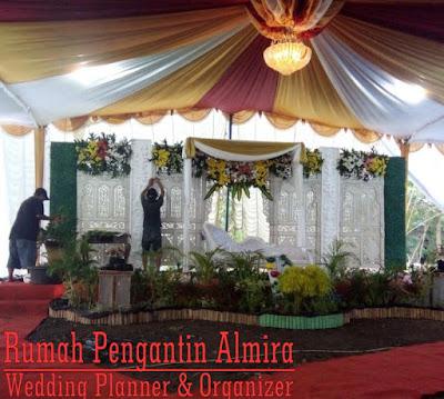 Paket Pernikahan Semarang