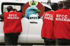 """The money is contained in the accounts of five of the six companies owned by Ogor with which he secured contracts from some agencies as constituency projects. EFCC is also looking into a payment of over N318million to two of the companies by the Niger Delta Development Commission (NDDC). The probe followed a petition against the House leadership by the suspended Appropriation Committee Chairman, Abdulmumin Jibrin on alleged padding of 2016 Budget and insertion of bogus constituency projects. EFCC said its detectives discovered that Ogor has 30 accounts, including six (which had huge deposits) belonging to his companies, two dormant savings accounts and the rest personal. The companies are: Laurelton Global Services Limited; Zanny Concern Limited; Racen Integrated Global Nigeria Limited; Simplified Concept Limited; Fergio Ventures Nigeria Limited; and Peanard Nigeria Limited. Of the six companies, two, Simplified Concept Limited and Laurelton, have Ogor as a serving director. The EFCC is now investigating abuse of office; awarding constituency projects to his companies; contract splitting being sole signatory to six accounts, which were not declared in his Asset Declaration Form; curious payment of over N318million into two of the accounts by the NDDC for undisclosed projects; and other allegations in Jibrin's petition. In his response, Leo Ogor said the allegations bordering on constituency projects amounted to non-issue. He said: """"If it is about Jibrin's petition, is it not about budget padding? If they are investigating budget padding, what is the correlation between budget padding and constituency projects?  """"Secondly, I'm not aware of anything but the fact remains that these constituency projects are awarded by these agencies and they go through public procurement process and the essential thing is to go to the constituency and see whether those projects are on ground or not. For me, that is non-issue."""" Asked that specific constituency projects for classrooms co"""