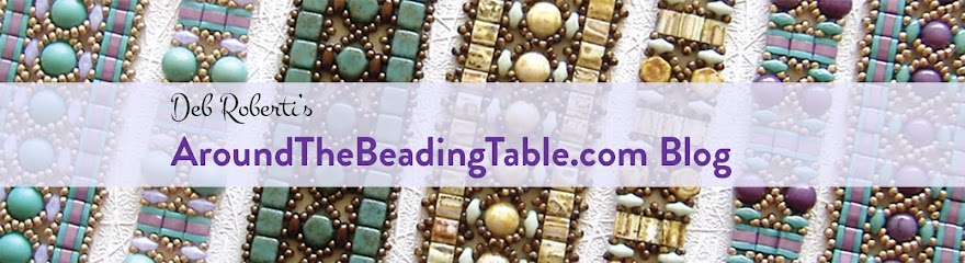 AroundTheBeadingTable.com Blog