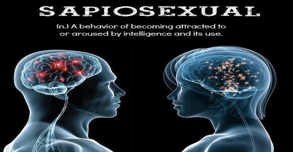 5 Signs That You Are A Sapiosexual