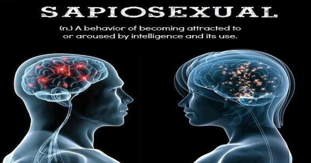 sapiosexual - photo #1