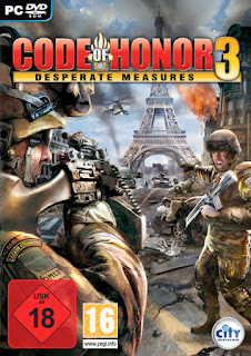 code of honor 3 تحميل