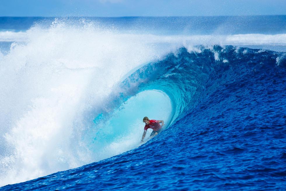 5 John John Florence Fiji Pro Fotos WSL Ed Sloane