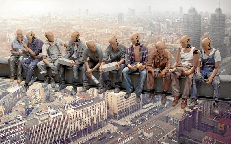 La Zona Mileurista: Inteligencia artificial y la destrucción de ...