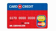 Классика credit card