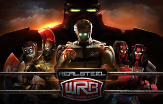 Real Steel World Robot Boxing Mod Apk v30.30.831 (Unlimited Money)