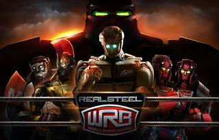 Real Steel World Robot Boxing Mod Apk v30.30.831 (Unlimited Money)