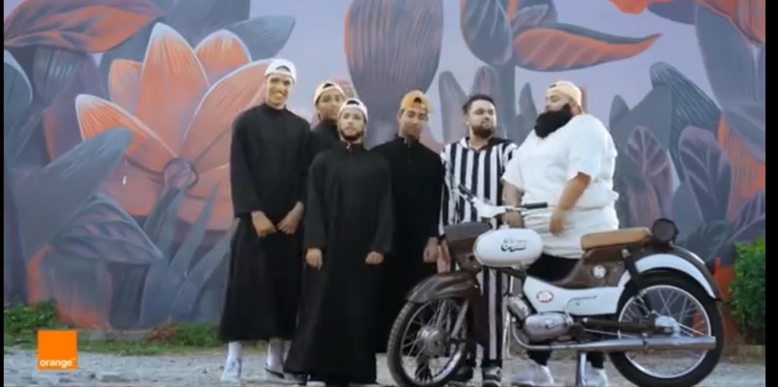 شركة 'أورانج' تُروجُ للتطرف وجِهاتٌ تتدخلُ لحذف 'قندهار' من إعلانٍ رمضاني