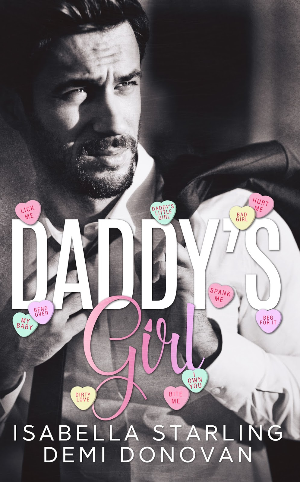 "daddys girl essay On falling in and out of love his daughter's potential or actual sexual partners in hopes of scaring them away—is as common as the ""daddy's girl."