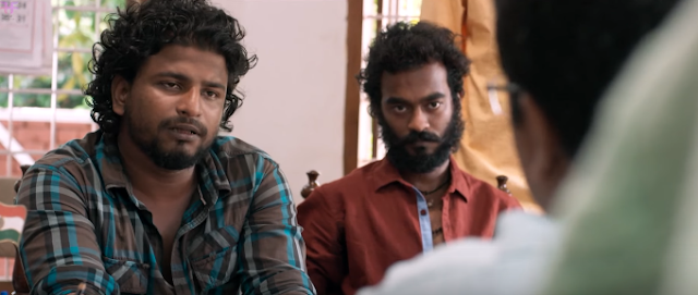 Angamaly Diaries (2017) Malayalam Movie Torrent MP4 HD Download