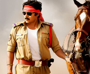 Pawan Kalyan not bothered about Gabbar Singh Record & Collections