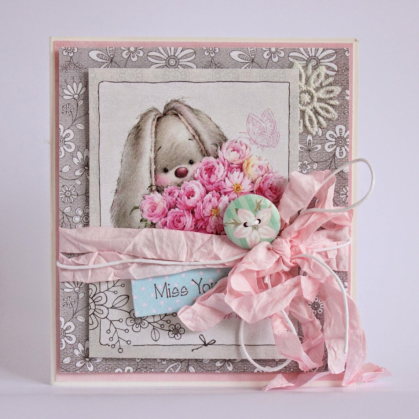 Аву, открытки новорожденным зайки