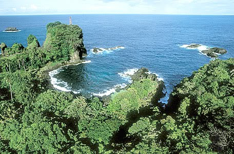 Tempat Wisata Paling Menarik Di Banten Yoshiewafa