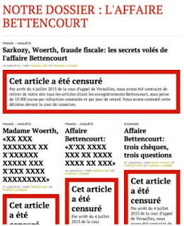 Bettencourt scandal