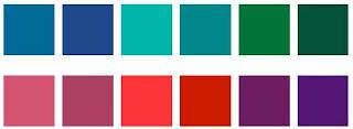 Как определить свой цветотип. Глубокий цветотип