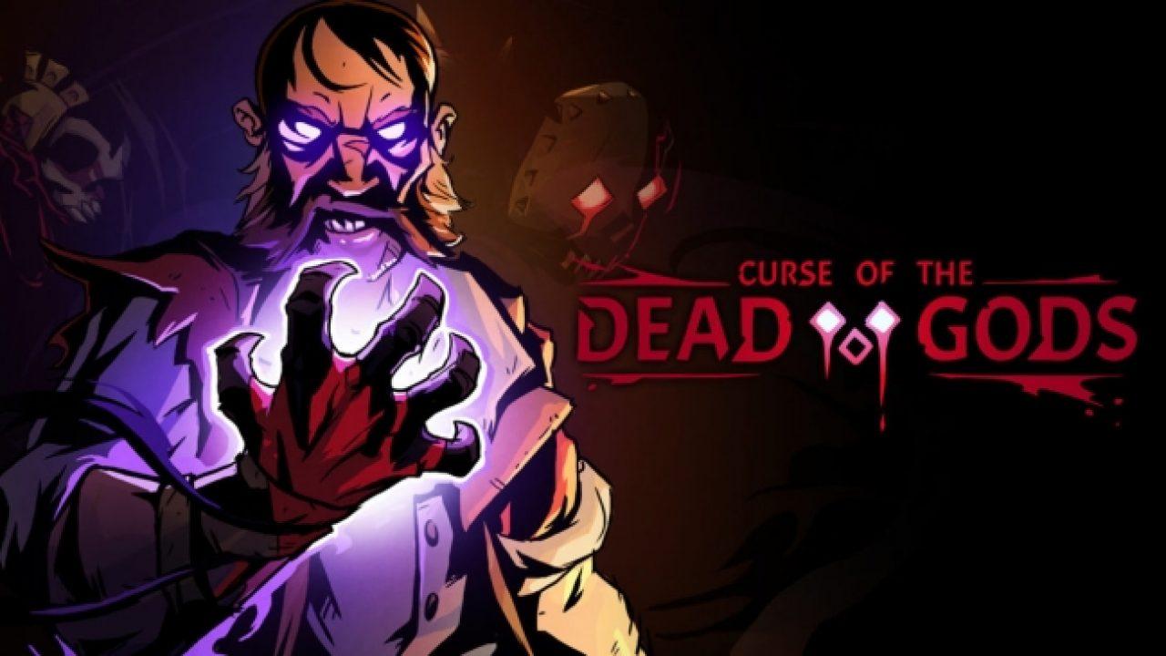 Link Tải Game Curse of the Dead Gods Miễn Phí Thành Công