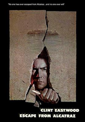 Escape From Alcatraz (1979) ฉีกคุกอัลคาทราซ [พากย์ไทย+ซับไทย]